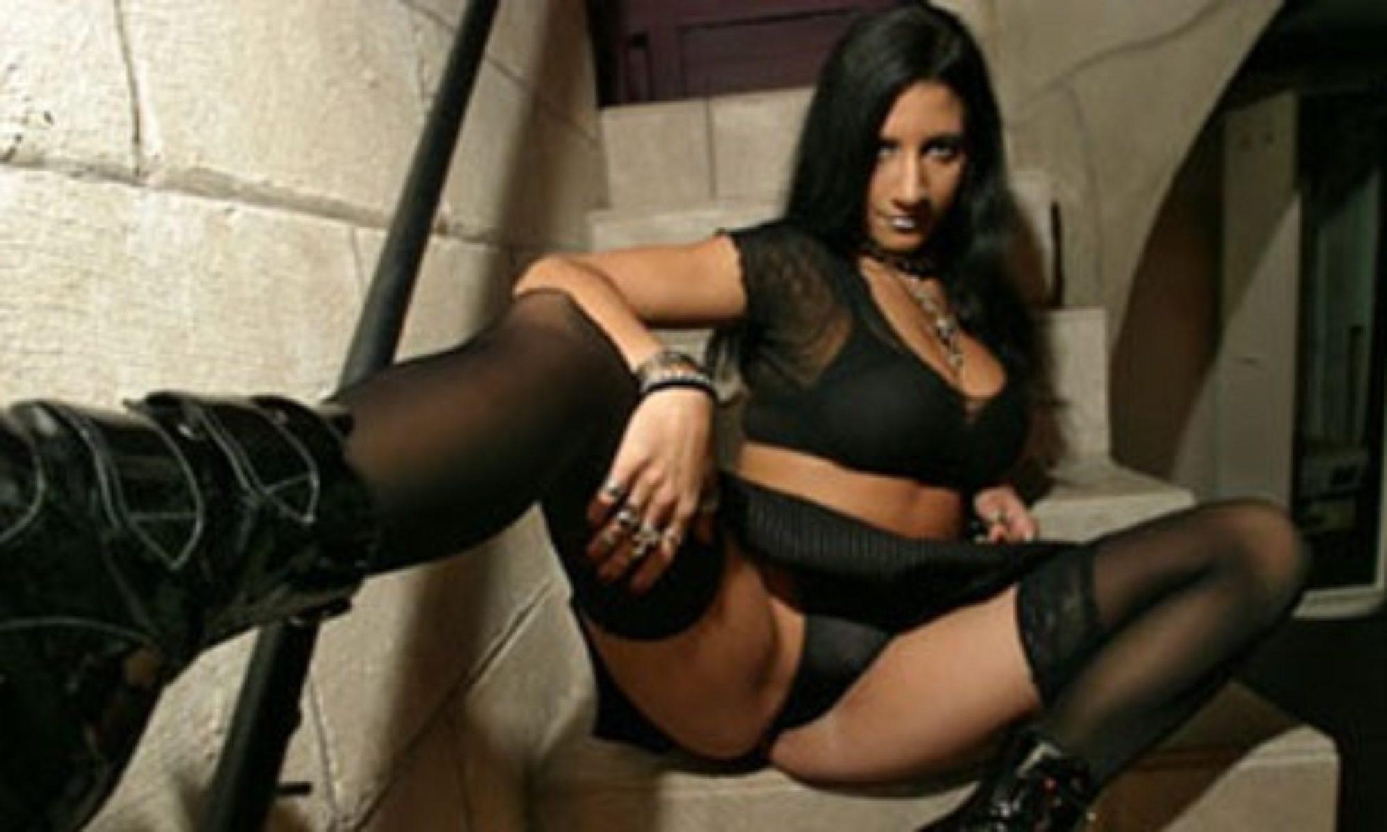 Mistress Intensity